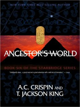 Ancestor's World (StarBridge #6)