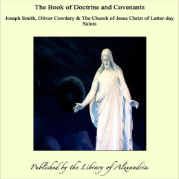 The Book of Doctrine and Covenants