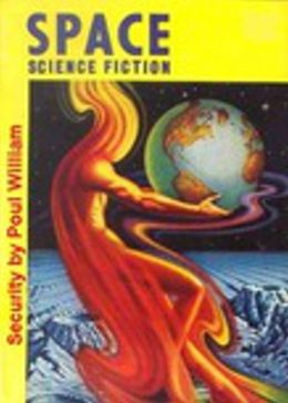 Security: A Science Fiction, Post-1930, Short Story, Espionage, Classic By Poul William Anderson! AAA+++
