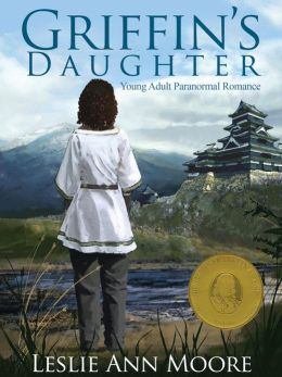 Griffin's Daughter (Young Adult Romantic Fantasy#1)