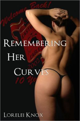 Remembering Her Curves (BBW Erotic Romance)