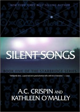 Silent Songs (StarBridge Series #5)