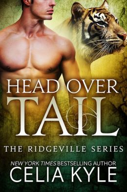 Head Over Tail (BBW Paranormal Shape Shifter Romance)