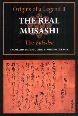 The Real Musashi II: The Bukoden