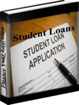 Student Loans - How To Finance Your College Education