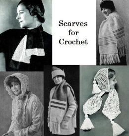Scarves for Crochet