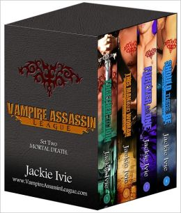 Vampire Assassin League, Set Two Ã