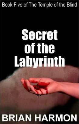 Secret of the Labyrinth (The Temple of the Blind #5)