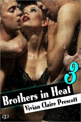 Brothers in Heat 3 (gay taboo family sex)