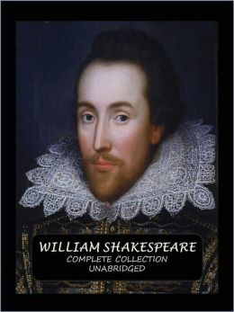 William Shakespeare Complete Works: [Remastered for Nook]