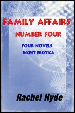 Family Affairs Four