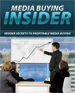 Media Buying Insider