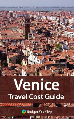 Venice Travel Cost Guide