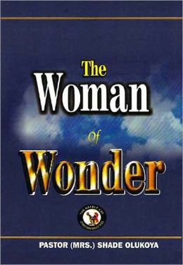 The Woman of Wonder
