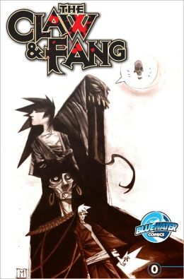 Claw & Fang - Volume 1 #0