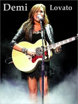 Demi Lovato: Young Star