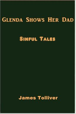 Glenda Shows Her Dad
