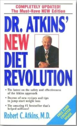 Dr. Atkins - New Diet Revolution