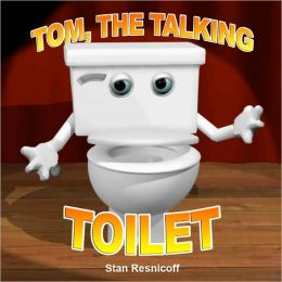 Tom, The Talking Toilet