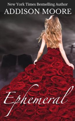Ephemeral (The Countenance Trilogy 1)