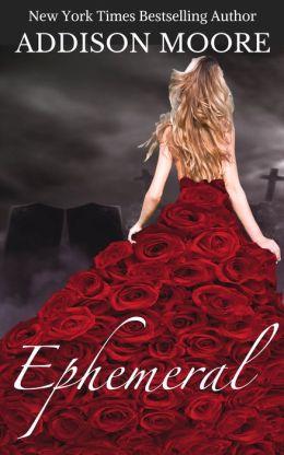 Ephemeral (The Countenance Trilogy 1)