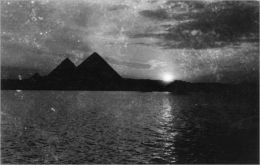 Journal of the discovery of the source of the Nile (1864)