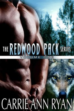 Redwood Pack Vol 1