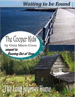 The Cooper Kids - Silver Springs Contemporary Series - Book 6