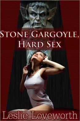 Stone Gargoyle, Hard Sex