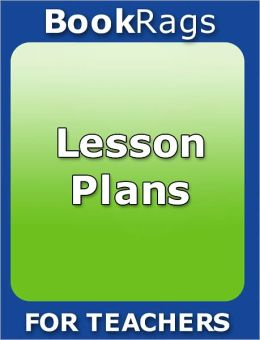 The Lust Lizard of Melancholy Cove Lesson Plans