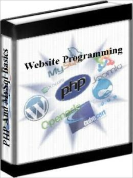 Website Programming - PHP And MySQL Website Programming Basics