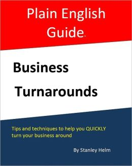 Business Turnarounds