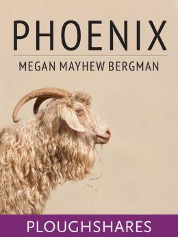 Phoenix (Ploughshares Solos)