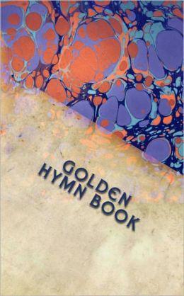 The Golden Hymn Book