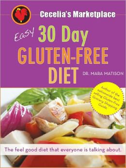 Easy 30 Day Gluten-Free Diet