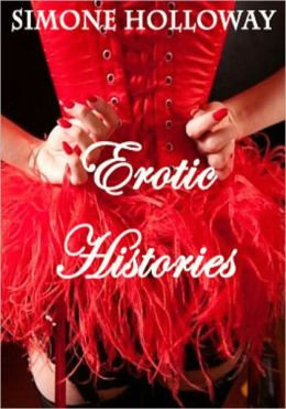Erotic Histories Bundle: Three Hot Historical Romances