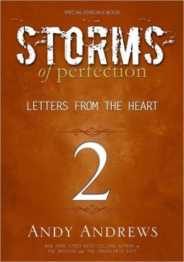 Storms of Perfection 2: Letters from the Heart