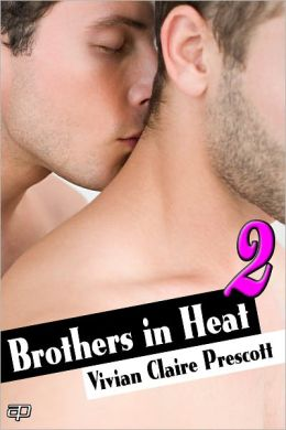 Brothers in Heat 2 (gay taboo family sex)