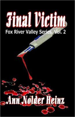 Final Victim: Fox River Valley Series, Vol. 2