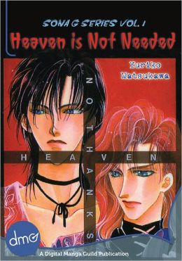 Sona-G Series Vol 1: Heaven Is Not Needed (Shojo Manga)