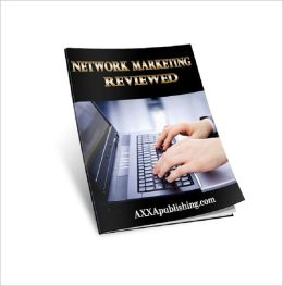 Networking Marketing Reviewed