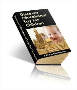 Discover Educational Toy for Children