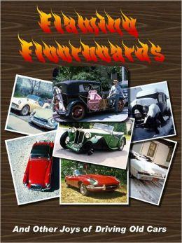 Flaming Floorboards