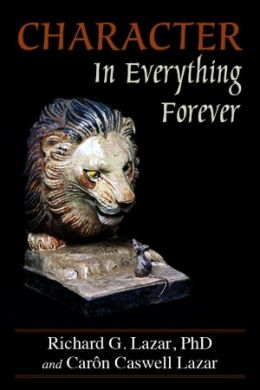 Character In Everything — Forever