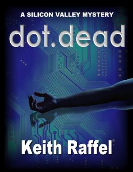 Dot Dead (Silicon Valley Series #1)