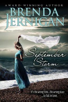 September Storm - Contemporary Romance