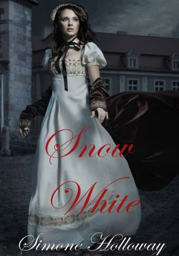Snow White (Erotic Fairytale)