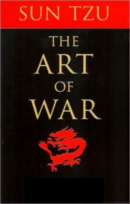 ART OF WAR COMPLETE 13 CHAPTERS