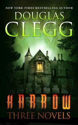 Harrow: Three Novels