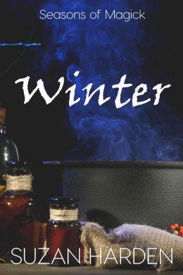 Seasons of Magick: Winter (Seasons of Magick #4)